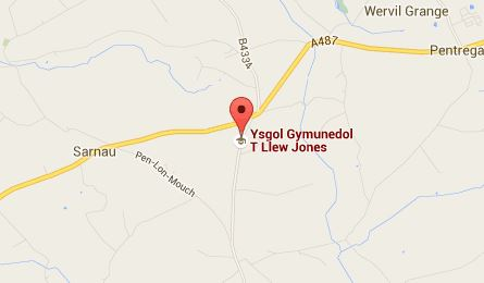 Find Us Map Link